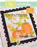 FIGS & WOOLIES: Pumpkin Patch Downloadable
