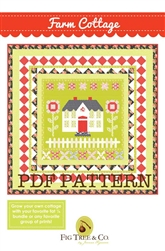 Farm Cottage Downloadable