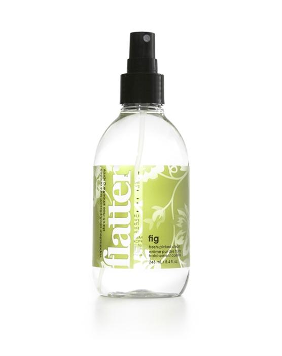 Fig Flatter Pressing Spray