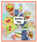 Sewing Goodies GOODIES BAG