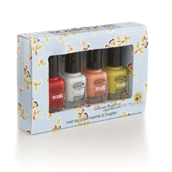Fig Tree Nail Polish Collection